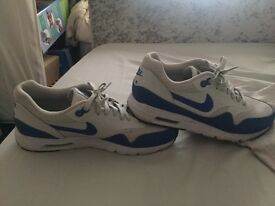 Men's Nike trainers in great condition