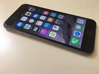 Immaculate iPhone 6s Massive 64GB