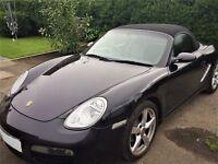 Porsche Boxter 2.7 987 Convertible 2 Door for sale*****REDUCED*****