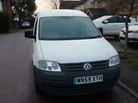 For Sale - VW Caddy 1.9 TDI Panel Van