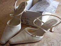 Size 9 Bridal Shoes