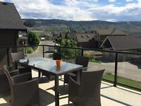 4 bed 3 bath executive home available July 1