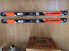 Blizzard GS Racing Ski Junior (Kids) 150cm with Bindings
