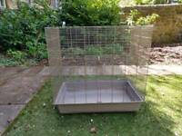 Rat/Ferret cage Savic Freddy 2 Max