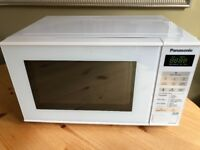 Panasonic NN-E271WM Microwave
