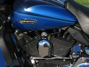 2007 harley-davidson FLHTCUSE4 CVO Ultra Classic Electra Glide   London Ontario image 20