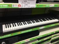 Roland EP 75 synth keyboard