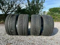 Michelin Pilot Alpin - Winter Tyres - Full Set