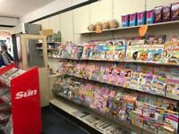 Double Fronted Shop For Sale