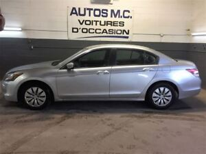 2009 Honda Accord LX,full