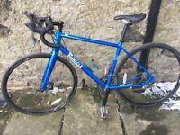 Pinnacle Dolomite ladies bike -2 years old used 3 times...shop condition