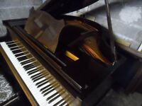 BABY GRAND PIANO BY J BRINSMEAD 4ft