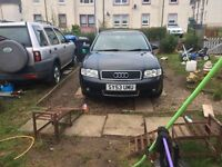 Swap for 7seater 4x4 or van or car with turbo