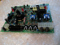For sale a Ariston PCB for Genus 27 Boiler's Part Number 953083
