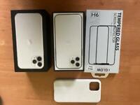 iPhone 11 Pro 512gb white/silver