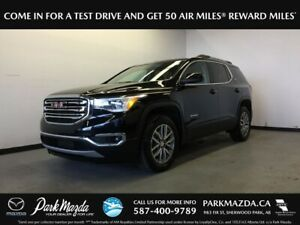 2018 GMC Acadia SLE2 AWD - Bluetooth, Remote Start, Backup  Cam,