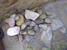 Heap of Stones.