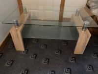 TV Unit/Coffee Table