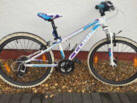 CUBE Childs mountain bike