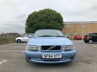 Volvo C70 2.0 T GT 2dr£1,795 p/x welcomeconvertible 2004 (54 reg), Convertible 109,000 miles