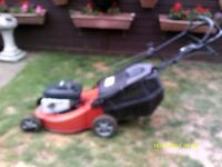 Mountfield petrol rotary mower For Sale