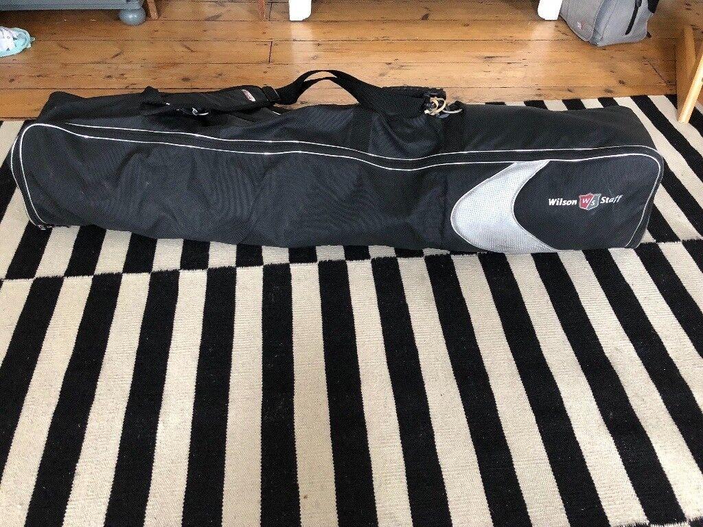 Golf Transport Bag Wilson Staff