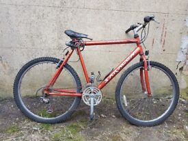 Bicycle (Bike) for Sale £10