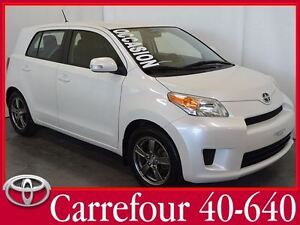 2012 Scion xD Release Series 4.0 Bluetooth+Mags Automatique