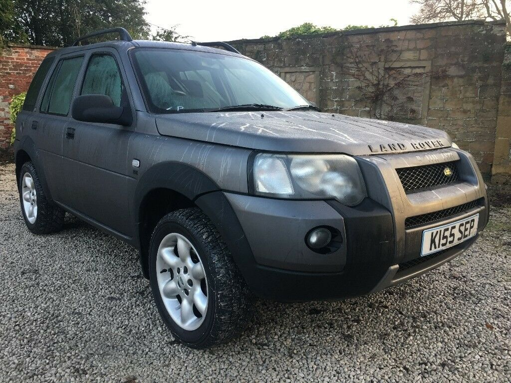 2005 land rover freelander 2 0 td4 se 5 dr estate 4x4 stunning m o t 22 04 2018 in kirkby in. Black Bedroom Furniture Sets. Home Design Ideas