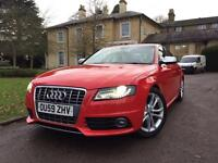 59/2010 AUDI S4 T 3.0 QUATTRO DSG AUTOMATIC IMMACULATE CONDITION FULL HISTORY 1 OWNER BARGAIN!!