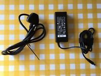 Genuine Original DELL 90W AC Adapter Charger for Dell Laptops - please see description for models