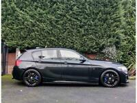 BMW M140i SHADOW EDITION CRAZY SPEC!!!!