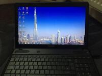 * TOSHIBA LAPTOP * C660 1UX IMMACULATE