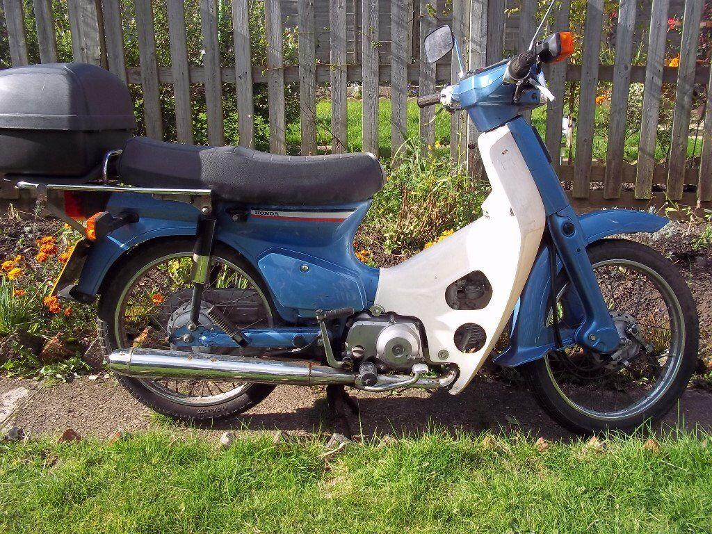 Honda 90 cub
