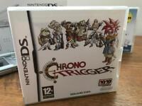 ChronoTrigger (Nintendo DS)