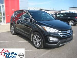 2014 Hyundai Santa Fe Sport 2.0T Limited with Leather