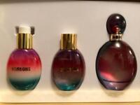 Missoni gift set 100ml edition +body lotion + shower gel