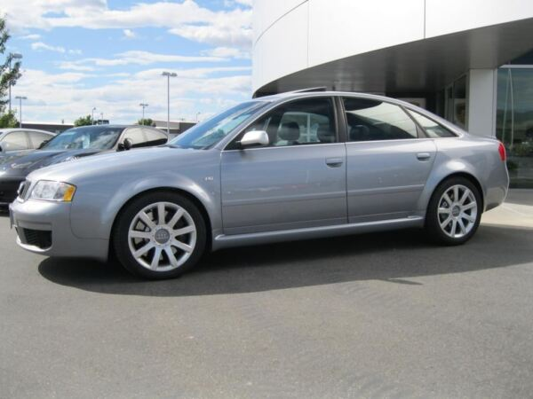 Used 2004 Audi Other