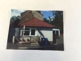 COMING SOON ...... SUPERB 1 BEDROOM HOUSE WITH CONSERVATORY IN SCHOOL WYND, EAST WEMYSS.