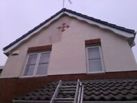 Painting houses ( eg. wooden eaves , walls ) Cleaning porch roofs ,walls , slabs and more