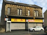 Commercial Shops to LET prominent Location
