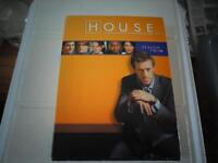 House Season 2 on DVD