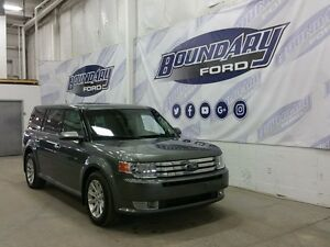 2009 Ford Flex SEL AWD W/ Leather, Trailer Tow Package