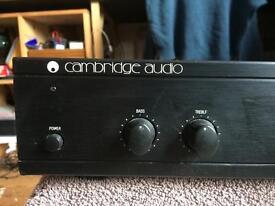 Cambridge Audio Special Edition Amplifier A1 mk3