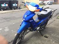 Honda vespa 125cc 110cc piaggio moped scooter yamaha