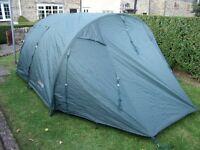 Vango TBS Equinox 350 Tent