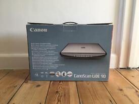 Canon CanoScan Lide 90 Scanner