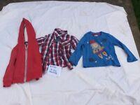 Boys 18-24 Months Clothes Bundle