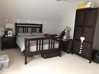3 piece bedroom furniture set