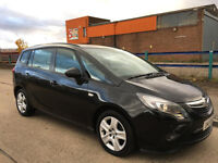PCO Rental Hire /UBER READY 7 SEATER JUST FROM £130 PER WEEK.also for sale pco car availabale